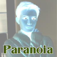 paranoia button