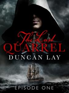 last quarrel cover