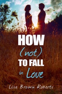 how not to fall in love cover